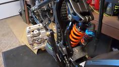 Bike Check: Logan Binggeli's KHS Sixfifty Voltaic E-Bike