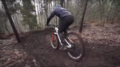 Suspension Testing With the Orbea FOX Enduro Team in Lousa, Portugal