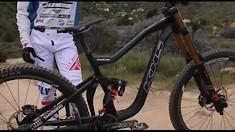 Bike Check: Steve Walton's Proto KHS 29er Downhill Race Rig