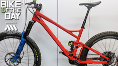 Bike of the Day: Banshee Titan