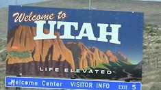 Utah Freeride Trip with Dylan Stark, Reed Boggs and 15-Year-Old Brandon Wilson