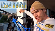 Loic Bruni Explains His Brake Setup