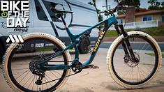 Bike of the Day: Kona Hei Hei