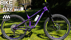 Bike of the Day: Norco Optic