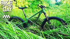 Bike of the Day: Pivot Switchblade