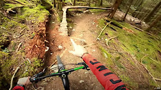 Riding Down Squamish's Most Technical Trail: Treasure Trail