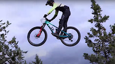Does a New Bike Mean a New Course Record for Cam McCaul?