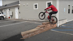 From the Streets to the Trails, Jeff Lenosky Has More Skills for You to Learn