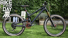Bike of the Day: Propain Spindrift