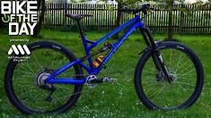 Bike of the Day: Dartmoor Blackbird 29