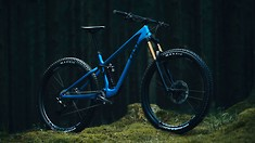 Is This the Lightest Enduro Frame Ever Made? - Introducing the Last Tarvo