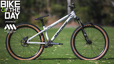 Bike of the Day: Nukeproof Snap