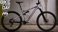 Bike of the Day: Sonder Cortex