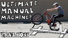 Jeff Lenosky's Ultimate Manual Machine