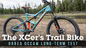 The XCer's Trail Bike? Orbea Occam Review