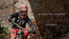 Morgane Charre Rides a Hidden Swiss Alp Gem