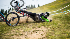 The NEW 2020 World Cup DOWNHILL Schedule