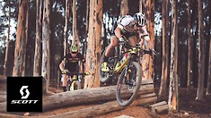 Learn Nino Schurter's Bike Handling Skills and Tips to Rip