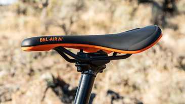 A Classic, Reimagined - SDG Bel-Air V3 Saddle