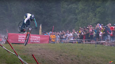 Shock and Awe! World Cup Downhill That Will Have You Gasping Out Loud