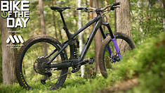 Bike of the Day: Trek Remedy 8
