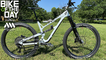 Bike of the Day: YT Jeffsy 29