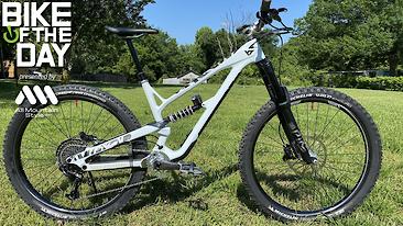 Bike of the Day: YT Jeffsy 29