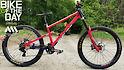 Bike of the Day: Nicolai G19 29 Prototype