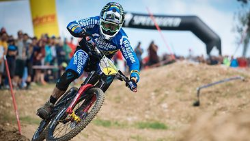 Enduro World Series Announces Dates for Modified 2020 Series, Racing to Resume August 30