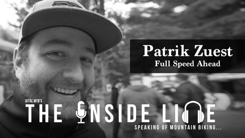A Real-Time Wheel Build and Interview - Patrik Zuest of FSA - The Inside Line