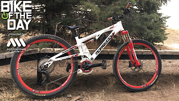 Bike of the Day: Morewood Ndiza