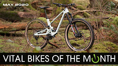 Bikes of the Month | May 2020