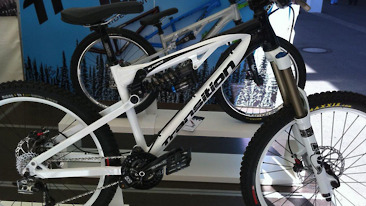 Flashback: EUROBIKE 2010