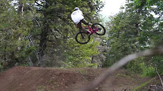 Woodward Park City Now Offers Lift Served Mountain Biking