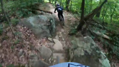 COURSE PREVIEW - Downhill Southeast with Nestorofff and Dak