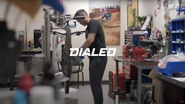 Is Your Suspension Dialed? FOX Teaches You How to Get It Done