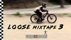 As Rowdy as It Gets - Loose Riders Mixtape