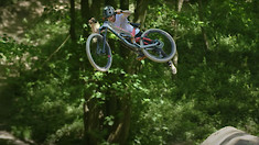 Must Love Berm Slaps and Big Air - Meet James Farrar