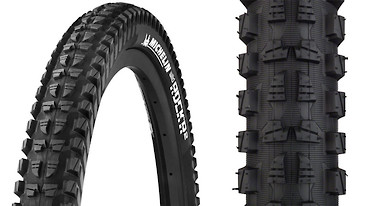 Michelin Wild Rock'R2 Tire Reviewed by Top Member Reviewer and Jenson USA Award Winner
