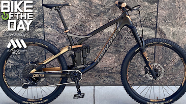 Bike of the Day: Devinci Spartan