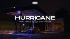 Hugo Frixtalon and Thomas Estaque | 'Hurricane'