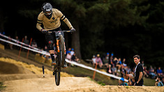 Dropping Knowlege - Luca Cometti Talks Crankworx Rotorua