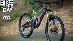Bike of the Day: Scott Ransom 920