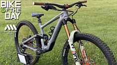 Bike of the Day: Specialized Enduro