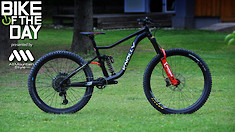 Bike of the Day: Knolly Warden V2