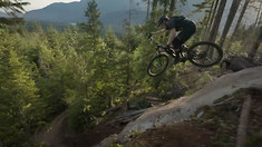 Some of the Best Drone Footage We've Seen! Remy Metailler Charges Squamish
