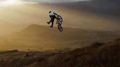 Brandon Semenuk Blitzing Trails in ELUDE