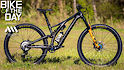 Bike of the Day: Specialized Stumpjumper EVO 29