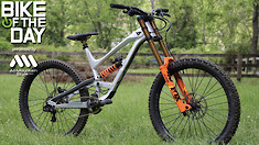 "Bike of the Day: YT Capra ""Park Edition"""