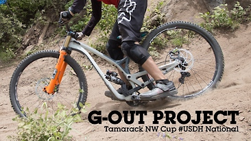 G-Out Project - Taramack #USDH NW Cup